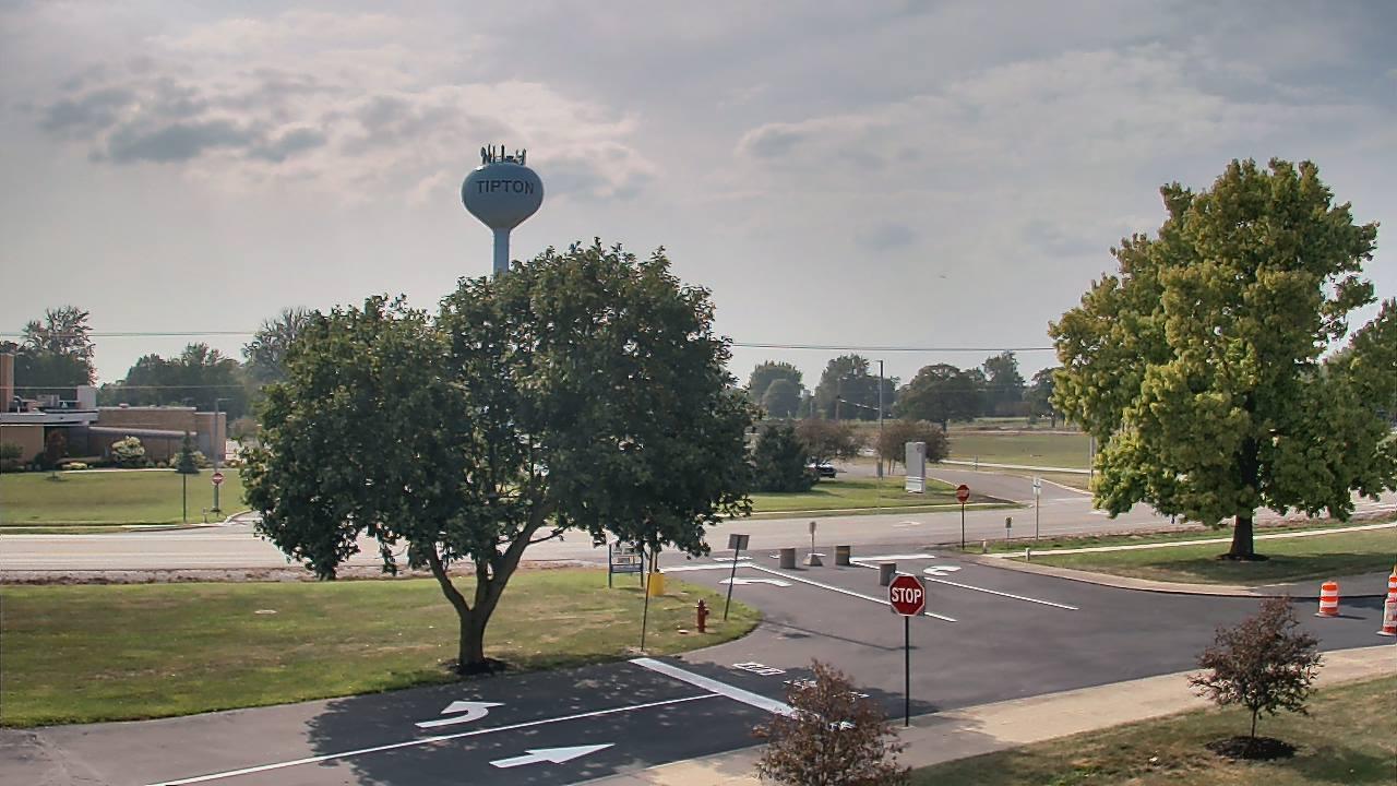Webcam in Tipton